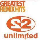 2 Unlimited - Greatest Remix Hits (CD + DVD)
