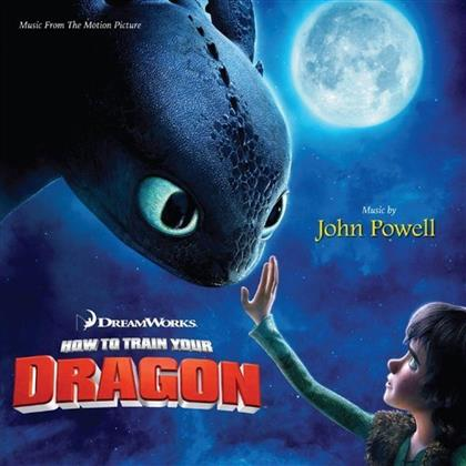 John Campbell - How To Train Your Dragon - OST