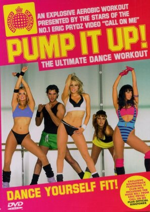 Various Artists - Pump it up - The ultimate dance workout