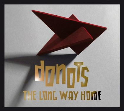 Donots - Long Way Home (Limited Edition)