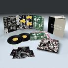 The Rolling Stones - Exile On - Box (Remastered, 3 CDs + 2 LPs + DVD)