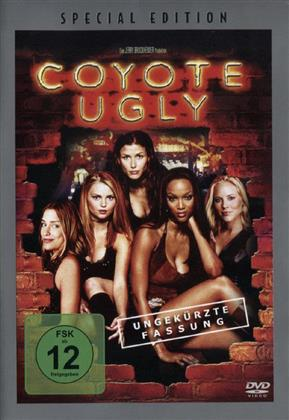 Coyote Ugly (2000) (Special Edition)