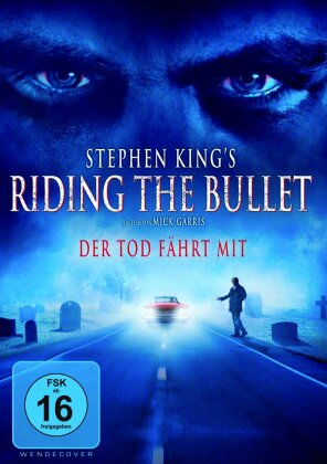 Riding the bullet - Stephen King (2004)