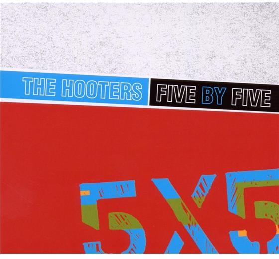 The Hooters - 5X5