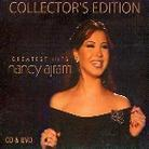 Nancy Ajram - Greatest Hits (CD + DVD)