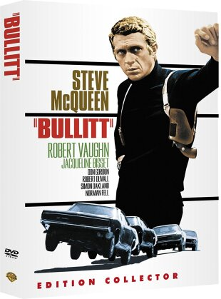 Bullitt (1968) (Collector's Edition, 2 DVDs)