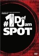 Various Artists - Def Jam #1 Spots
