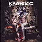 Kamelot - Poetry For The Poisoned - Us Edition (CD + DVD)