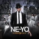 Ne-Yo - Libra Scale (Deluxe Edition, CD + DVD)