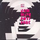 New Wave & Post Punk / Naive Wave - Various (2 CDs)