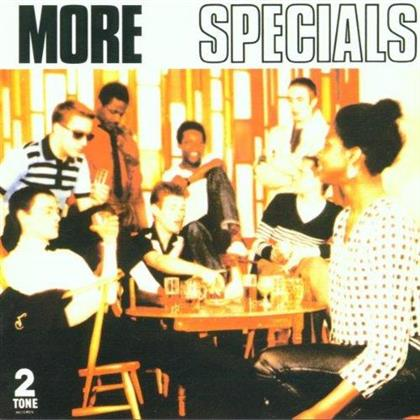 The Specials - More Specials - Papersleeve (Remastered)