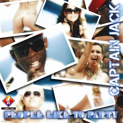 Captain Jack - People Like To Party