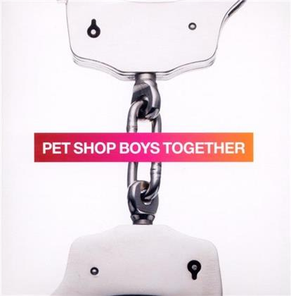 Pet Shop Boys - Together - 2Track