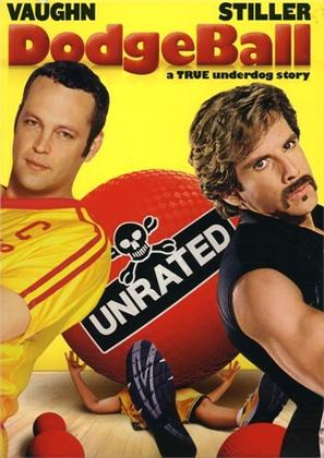 Dodgeball - A true underdog story (2004) (Unrated)