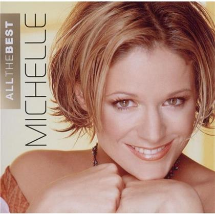 Michelle (BRD) - All The Best (2 CDs)