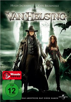 Van Helsing (2004) (Single Edition)