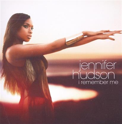 Jennifer Hudson (American Idol/Dreamgirls) - I Remember Me (Deluxe Edition, CD + DVD)