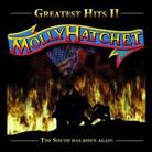 Molly Hatchet - Greatest Hits 2 (2 CDs)