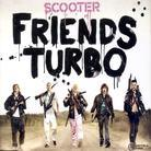 Scooter - Only One/Friends Turbo - 2Track
