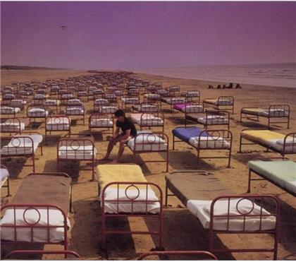 Pink Floyd - A Momentary Lapse Of Reason - Discovery (Remastered)