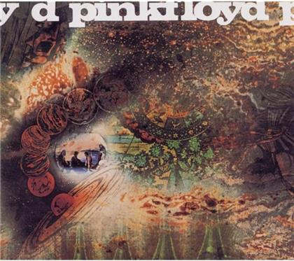 Pink Floyd - A Saucerful Of Secrets - Discovery (Remastered)