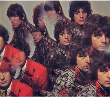 Pink Floyd - Piper At The Gates Of Dawn - Discovery (Remastered)