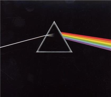 Pink Floyd - Dark Side Of The Moon - Discovery (Remastered)