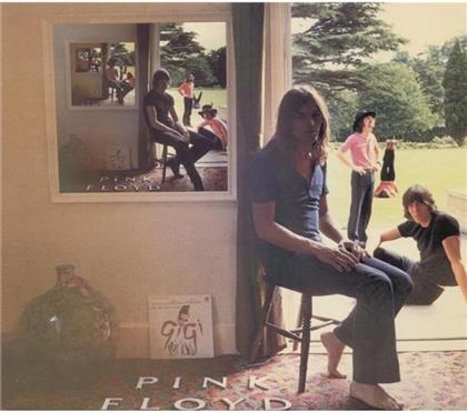 Pink Floyd - Ummagumma - Discovery (Remastered, 2 CDs)