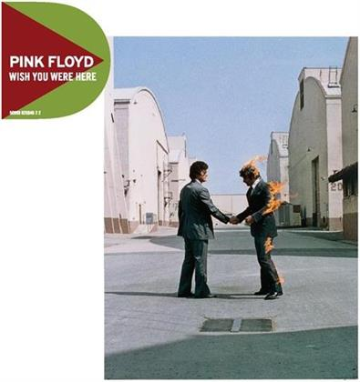 Pink Floyd - Wish You Were Here - Discovery (Remastered)