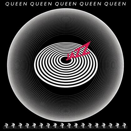 Queen - Jazz (Remastered)