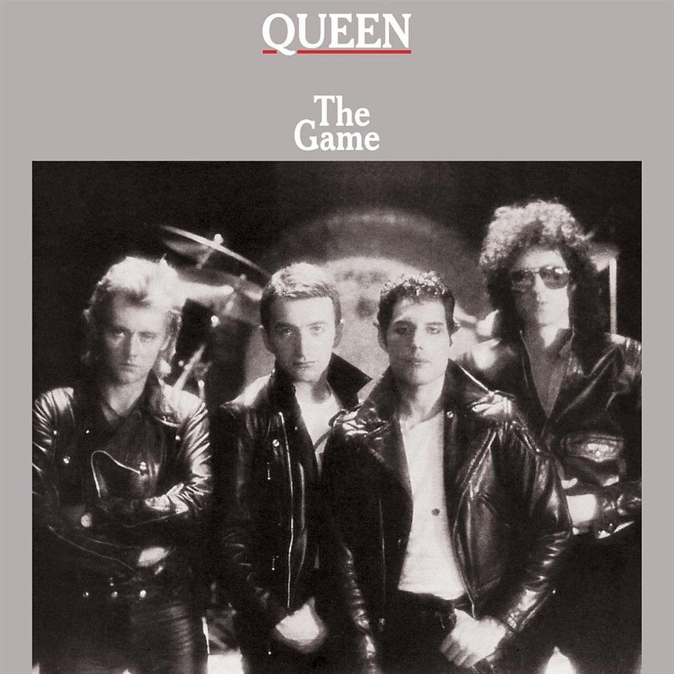 Queen - Game - Remastered (Remastered, 2 CDs)