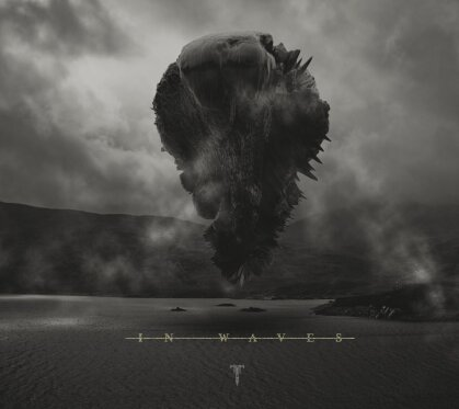 Trivium - In Waves (CD + DVD)
