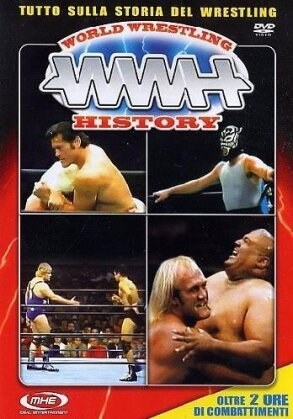 WWH - World Wrestling History - Vol. 5