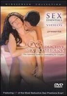 Seductive sex positions - Sex essentials videos