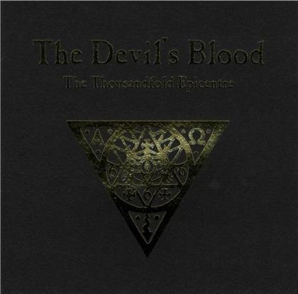 The Devil's Blood - Thousandfold Epicentre (Limited Edition, 2 CDs)