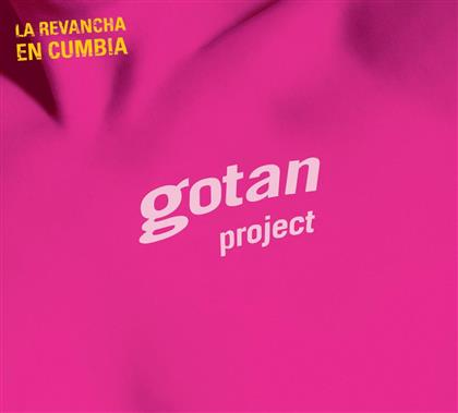 Gotan Project - La Revancha En Cumbia - Remixes