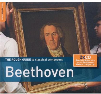 Rough Guide To & Ludwig van Beethoven (1770-1827) - Beethoven (2 CDs)