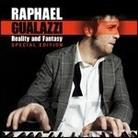 Raphael Gualazzi - Reality And Fantasy (Remastered, CD + DVD)