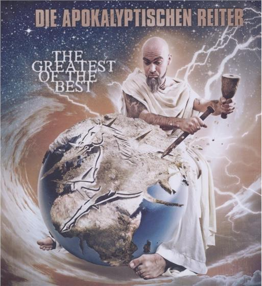 Die Apokalyptischen Reiter - Greatest Of The Best