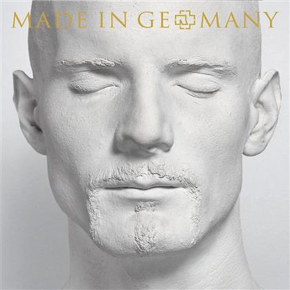 Rammstein - Made In Germany (2 CDs)