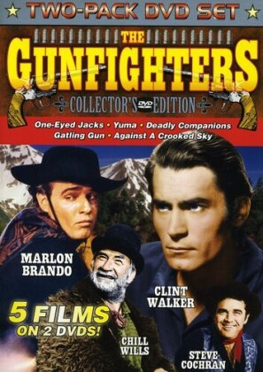 Gunfighter Collector's Edition (Collector's Edition, 2 DVD)