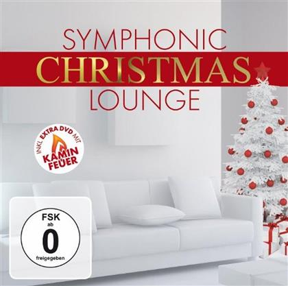 The Symphonic Lounge Orchestra - Symphonic Christmas Lounge (Remastered, CD + DVD)