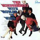 Mindbenders - With Woman In Mind - Papersleeve