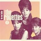 The Ronettes - Very Best Of - Be My Baby (Remastered)