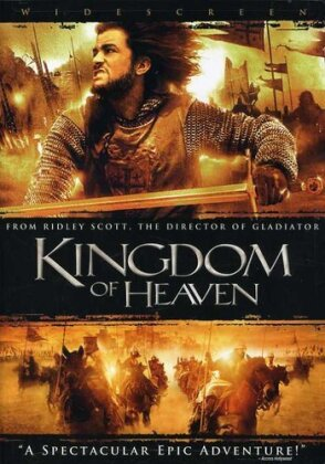 Kingdom of Heaven (2005) (2 DVDs)