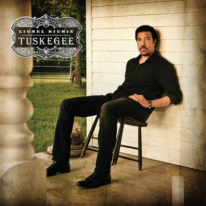 Lionel Richie - Tuskegee (Deluxe Edition, CD + DVD)