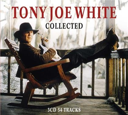 Tony Joe White - Collected (3 CDs)