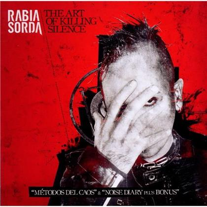 Rabia Sorda - Art Of Killing Silence (Remastered, 2 CDs)