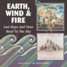 Earth Wind & Fire - Last Days And Time . - Papersleeve (Remastered)