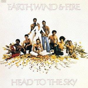 Earth Wind & Fire - Head To The Sky - Papersleeve (Remastered)